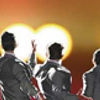 "Walk Like the Band:""Jersey Boys"" strikes all the right poses"