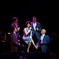 Walkin' With Patsy Cline at Playhouse