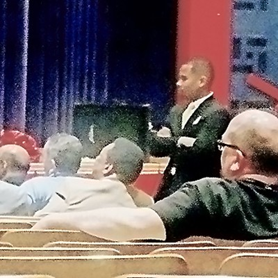 Shelby County Democratic Convention