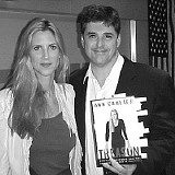 Water-carriers Ann Coulter and Sean Hannity