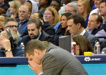Joerger given permission to interview with Timberwolves