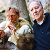 Werner Herzog's spacey, archaeological time trip.