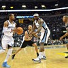 Western Conference Finals Preview: Ten Takes on Griz-Spurs