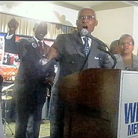 Wharton, Other Incumbents Win Easy Reelection