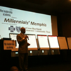 Wharton Taps Leadership Academy for Ideas