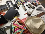 What's in Your Bag? with Elizabeth Alley