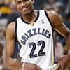 What's Wrong With Rudy Gay?