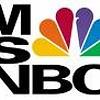 Where's MSNBC?