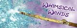 LISA MCGEORGE - Whimsical Wands logo