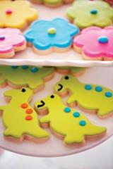 Whimsy's tasty treats - JUSTIN FOX BURKS