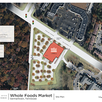 "Whole Foods ""Proposed for Germantown"""