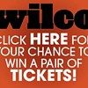 Wilco Ticket Giveaway