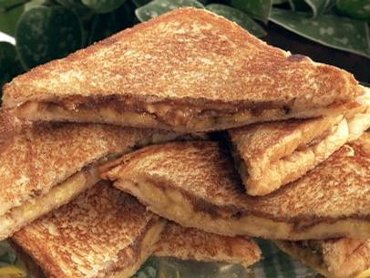 Will work for a peanut butter and banana sandwich. Or any sandwich, really.