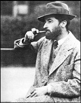 William Faulkner in Paris. This could be you!