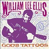 William Lee Ellis reveals God's Tattoos