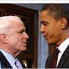 Win, Lose, or Draw? How McCain-Obama #1 Went