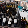 """Wine in Grocery Stores"" Bill Moves Out of Committee"