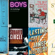Winter Reading 2013