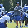 Wishful Thinking for the Memphis Tigers