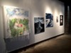 "Works by Megahn Vaziri,  Chandler Pritchett, and Stepahnie Cosby in ""Unchained II"""