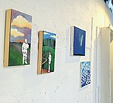 Works by Meredith Wilson and Chandler Pritchett