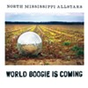 <i><b>World Boogie is Coming</i></b> North Mississippi Allstars (Songs of the South)
