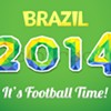 World Cup 2014 is Here