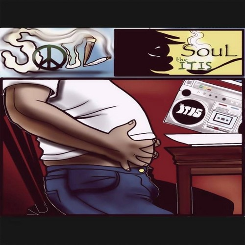 SOUL_The_Itis_Ep-front-large.jpg