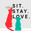 Sit. Stay. Love. at Anthropologie