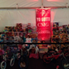 Yo Gotti Holds Christmas Carnival for Underprivileged Kids