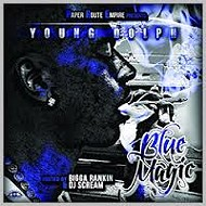 Young Dolph Releases Latest Mixtape, <em>Blue Magic</em>