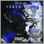 Young Dolph Releases Latest Mixtape, <em>Blue Magic</em>