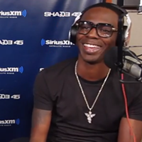 Young Dolph Talks New Mixtape, Declining Yo Gotti's Co-sign