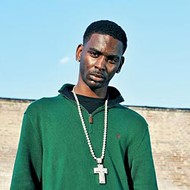 """Young Dolph Throws """"A Plus Day"""" In South Memphis (Video)"""