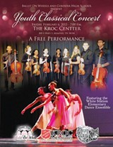 Youth Classical Concert