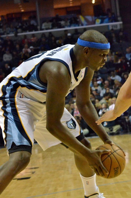 Zach Randolph has been calling for the ball. Now hes likely to get it.