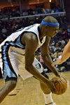 Zach Randolph recovered from his recent slump with a now-rare 20-10 night as the Grizzlies beat the Rockets.