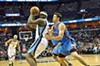 Zach Randolph vs. Nick Collison could be a key match-up in the series.