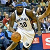Guest Post: What's Wrong with Zach Randolph's Defense?