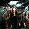 <em> Zero Dark Thirty </em>
