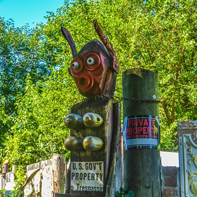 11 Stunning Displays of Art at The Heidelberg Project