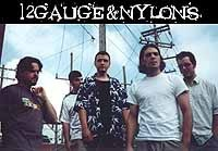 12 Gauge & Nylons - PHOTO / 12 GAUGE & NYLONS