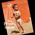 2006 Portraiture Photo Contest Winners