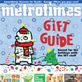 2009 Metro Times Gift Guide