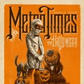 2013 Metro Times Halloween Issue