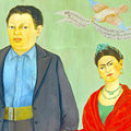 2015 will be another big year for Diego Rivera and Frida Kahlo in Detroit
