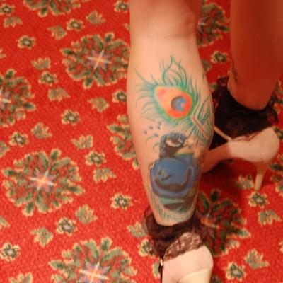 31 great pics from the Motor City Tattoo Expo