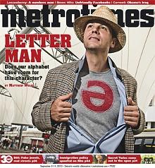 9.8.10 | Letter Man