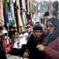 WDET explores Hamtramck's Bangladeshi clothing shops