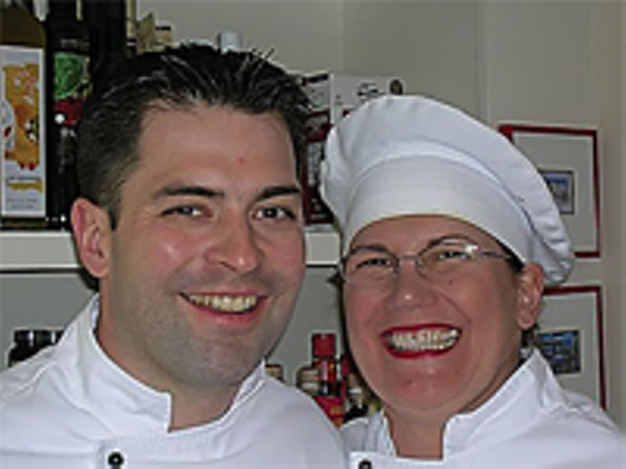 A Couple Cooks Columns Detroit Detroit Metro Times